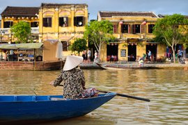 Hoi An, Vietnam, The Funnelogy Channel.