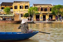 Hoi An, Vietnam, The Funnelogy Channel.