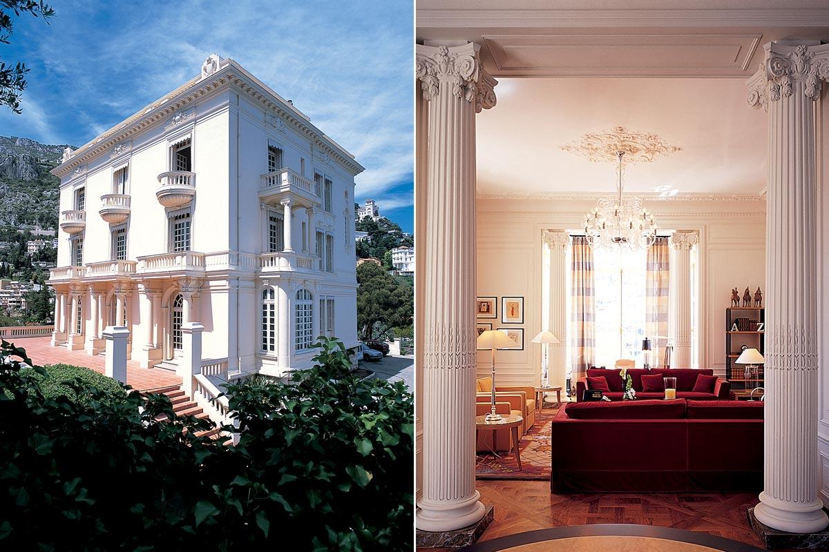 When money is no object outrageous villas around the - Conforama la vigie ...