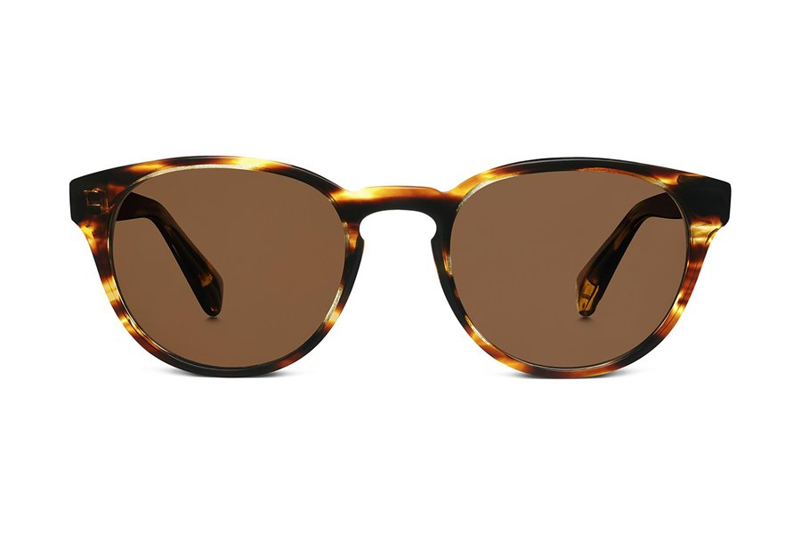 Warby Parker Percey Sunglasses