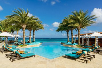 Zemi Beach House pool.