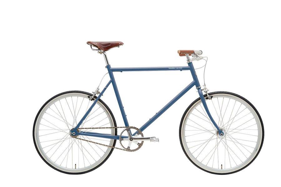 Custom Tokyobike