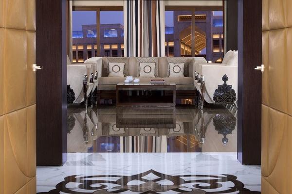 Al Jasra hotel Doha