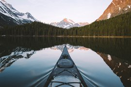 Glacier National Park by Alex Strohl