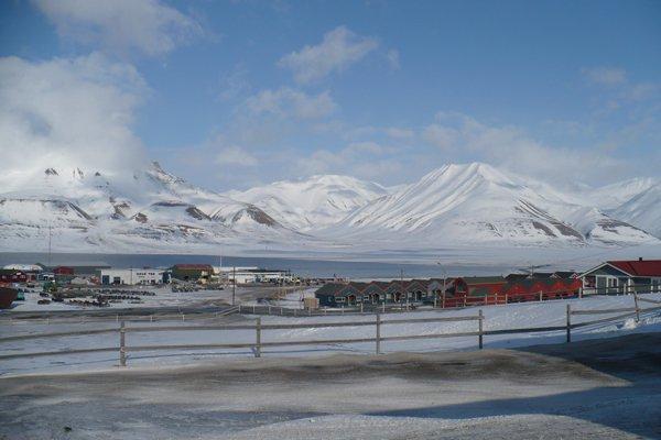 Longyearbyen,