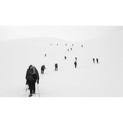 Monte Cevedale, Italian Alps