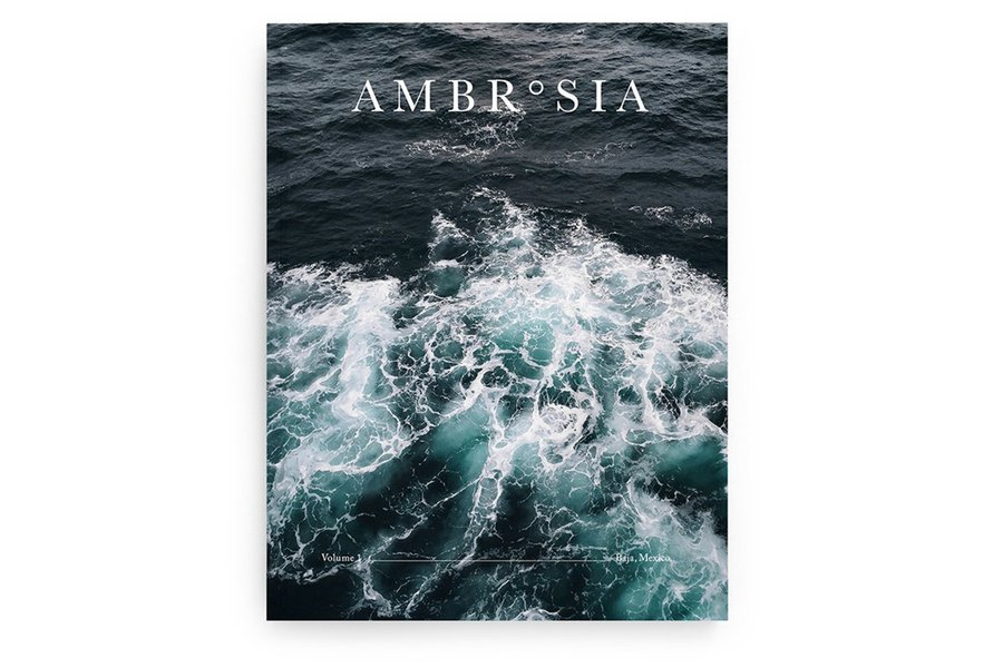 Ambrosia Vol. One