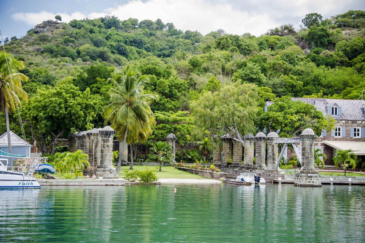 5 reasons to visit antigua and barbuda this summer fathom
