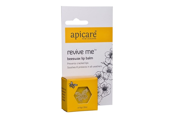 Apicare Revive Me Lip Balm