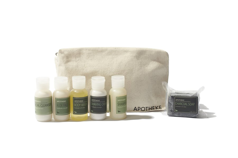 Apotheke Travel Kit
