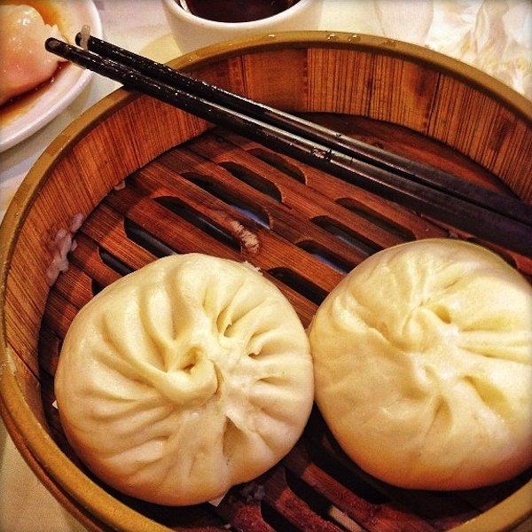 4. Char Siu Bao