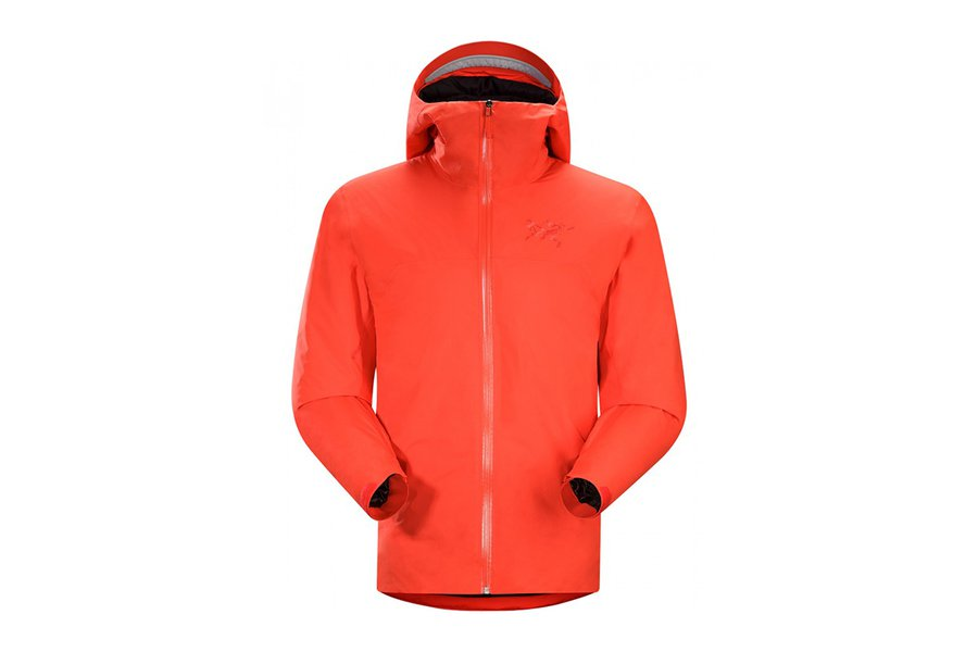 Arcteryx Rethel Men's Jacket