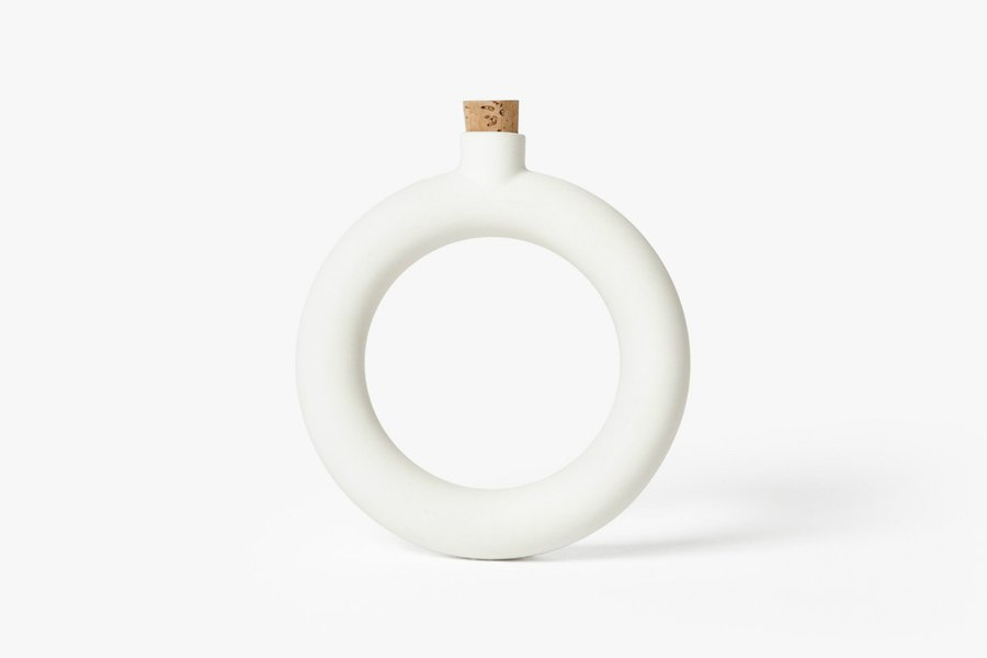 Areaware Bracelet Flask