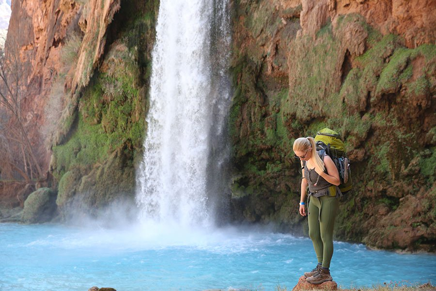 The Best 25 Hikes In America