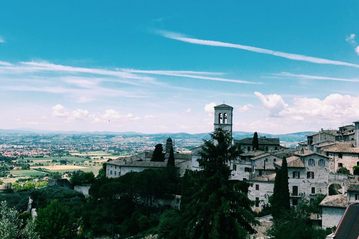 Assisi,