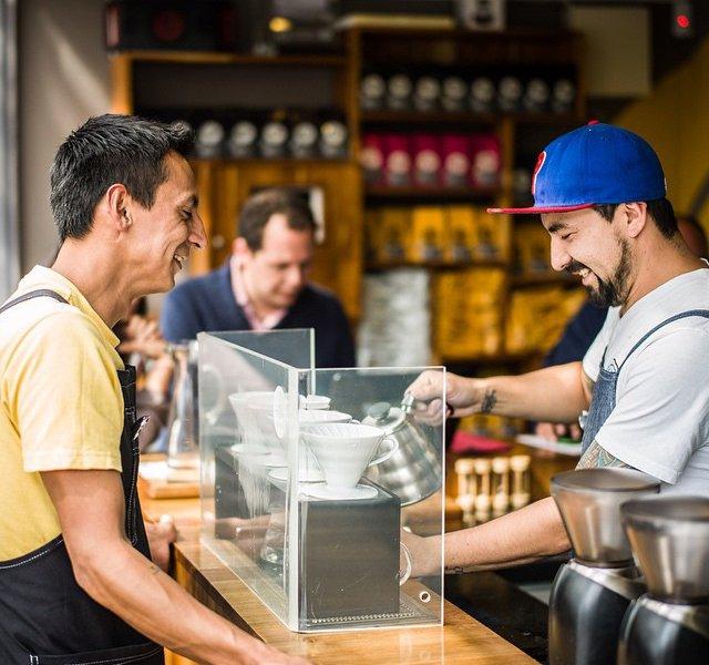 Azahar Coffee