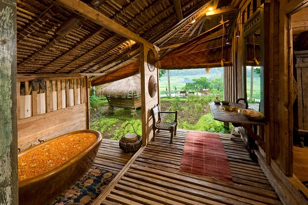 Bambu Indah - Ubud, Bali