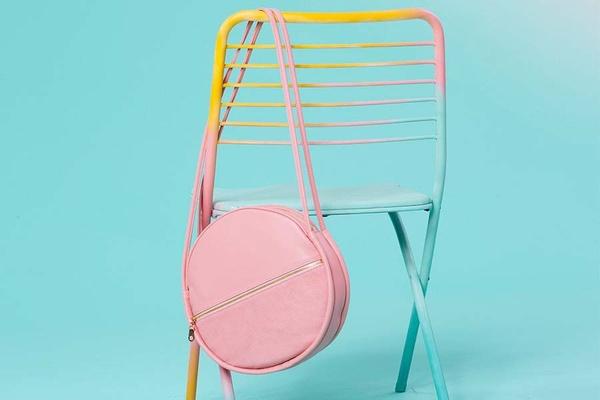 Bando Circle Bag