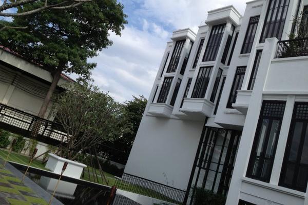 Siam Hotel Bangkok