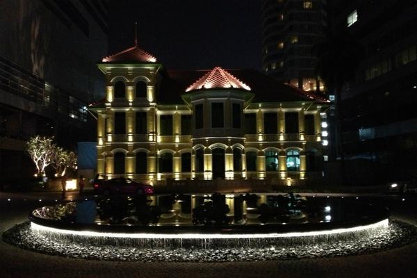 House on Sathorn Bangkok