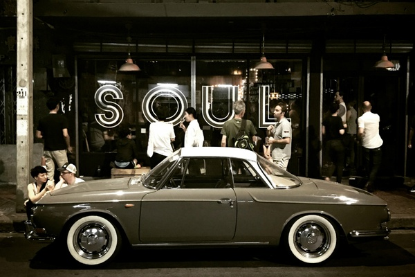 SoulBar Bangkok