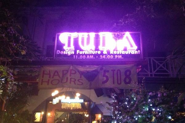 TUBA Bangkok