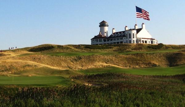 The Best Golf Courses Around New York City - Fathom