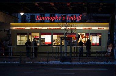 Konnopke Imbiss