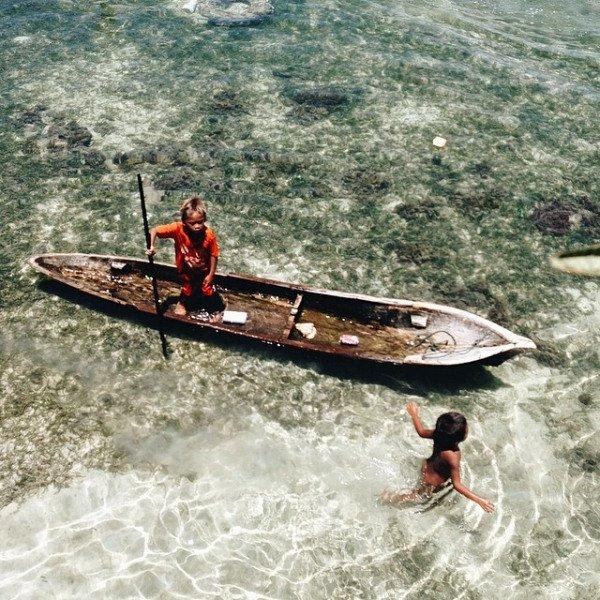 Bajau People