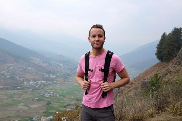 Josh Abramson Bhutan