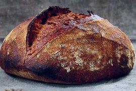 Bien Cuit Lithuanian Table Bread