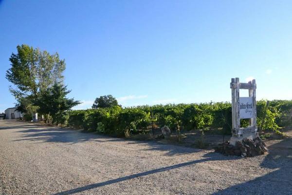 Indian Creek Winery in Boise