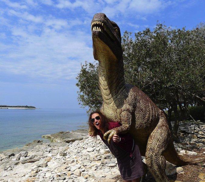 Dino and Me