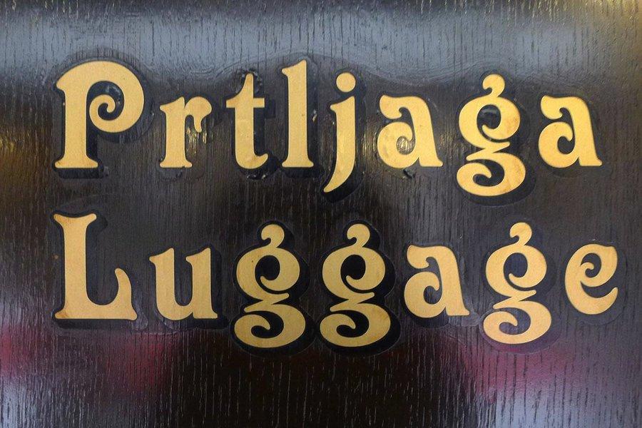Your Luggage Awaits