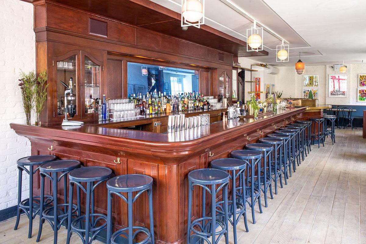 Grand Army Bar