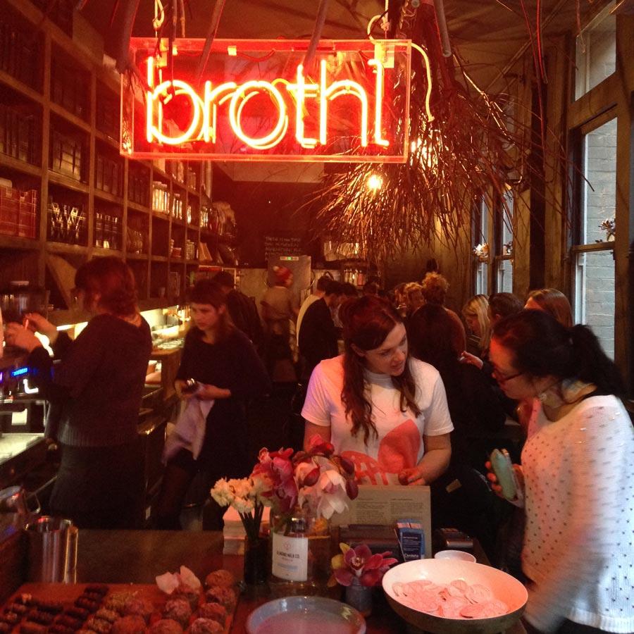 Brothl Melbourne