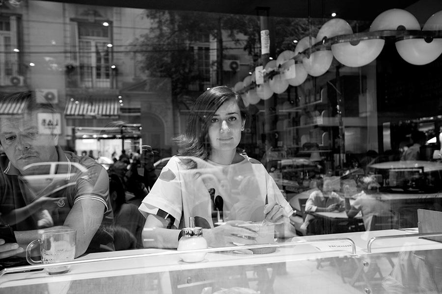 Vanessa Bell - Buenos Aires, Argentina