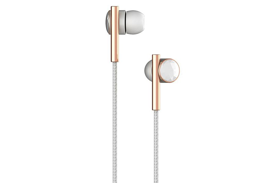 The Linea N°2 Headphones