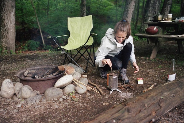 camping near new york city