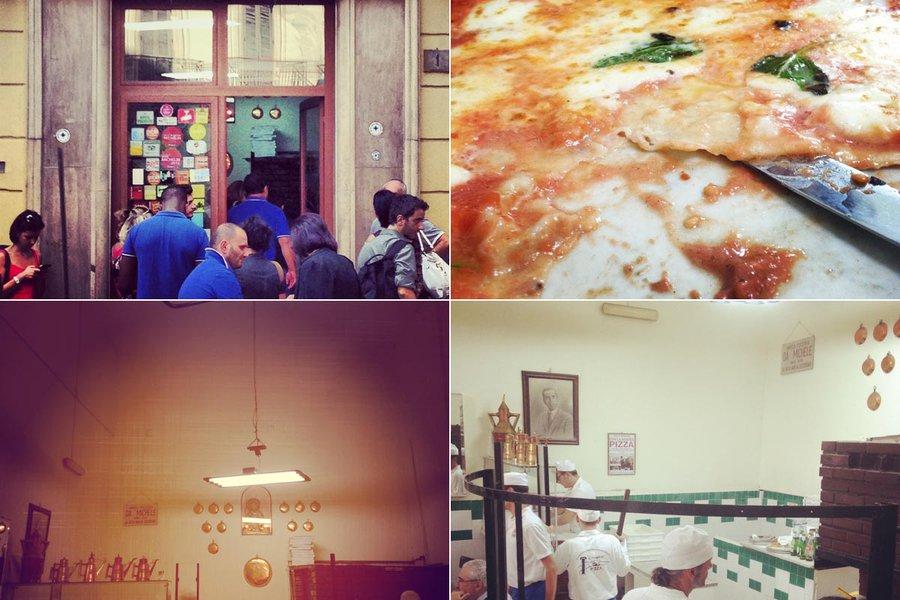 Carlos Suarez, Restaurateur/Owner, Bobo, Claudette, Rosemary's