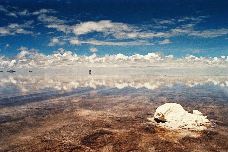 Uyuni, Bolivia (2011)