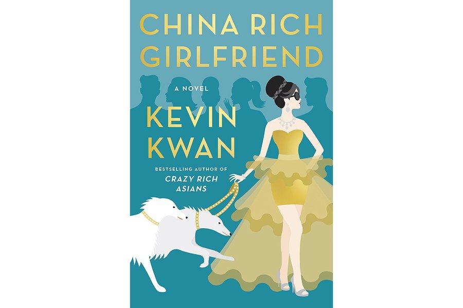 Read: China Rich Girlfriend