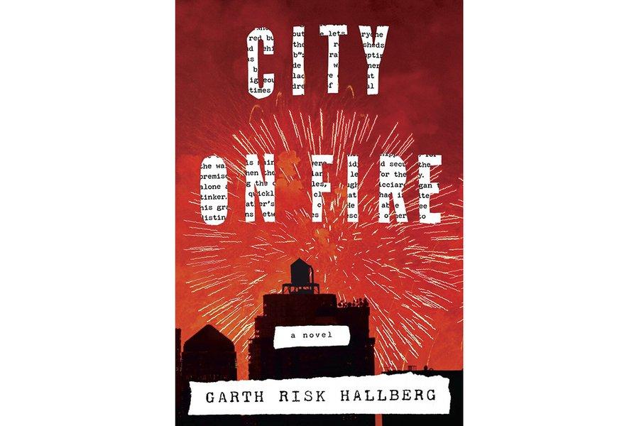 Read: City on Fire