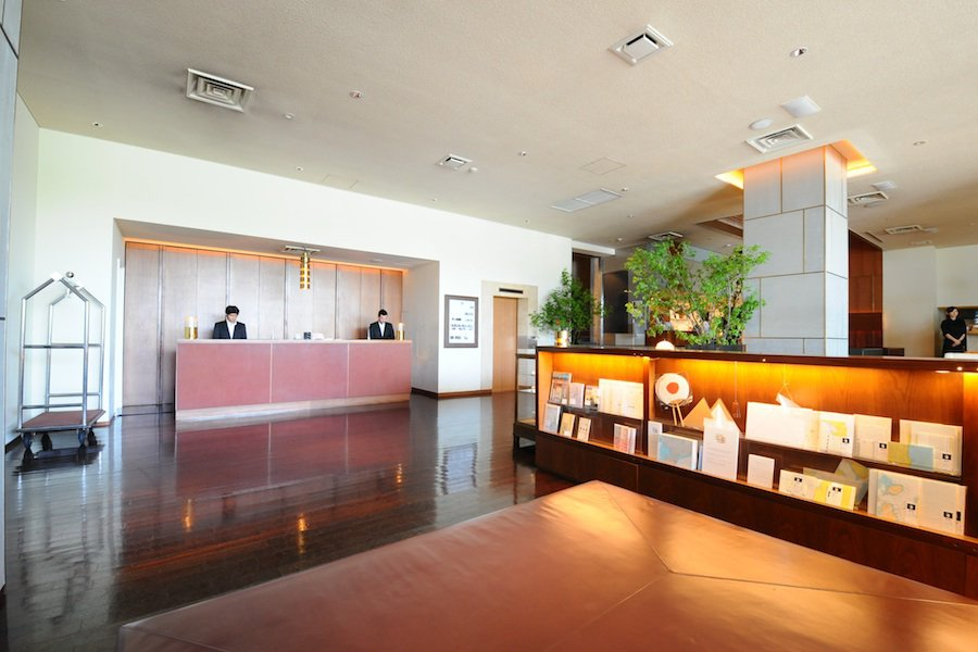 "Photo: Courtesy of <a title=""Claska"" href=""http://www.claska.com/en/hotel/"" target=""_blank"">Claska Hotel</a> in Tokyo"