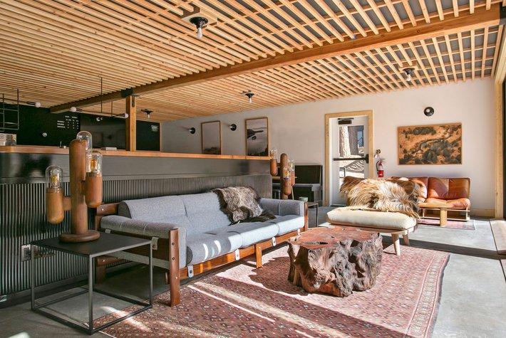 Coachman Hotel, Lake Tahoe