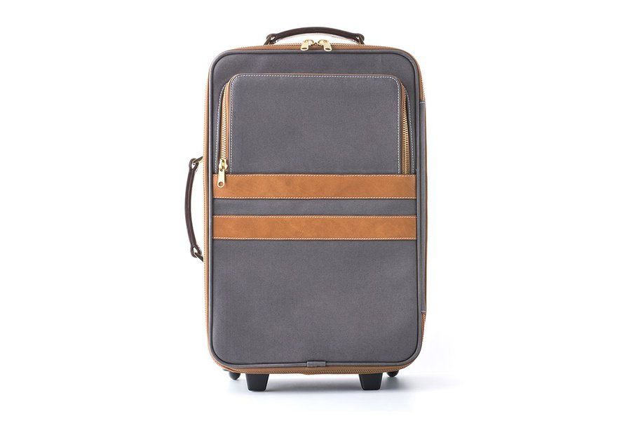Corroon Carry-On Suitcase