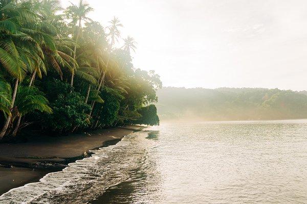 Playa Cativo Lodge, Golfo Dulce, Costa Rica
