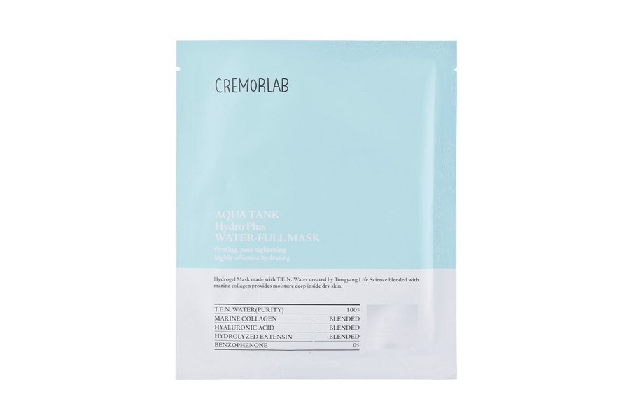 Cremorlab Face Mask