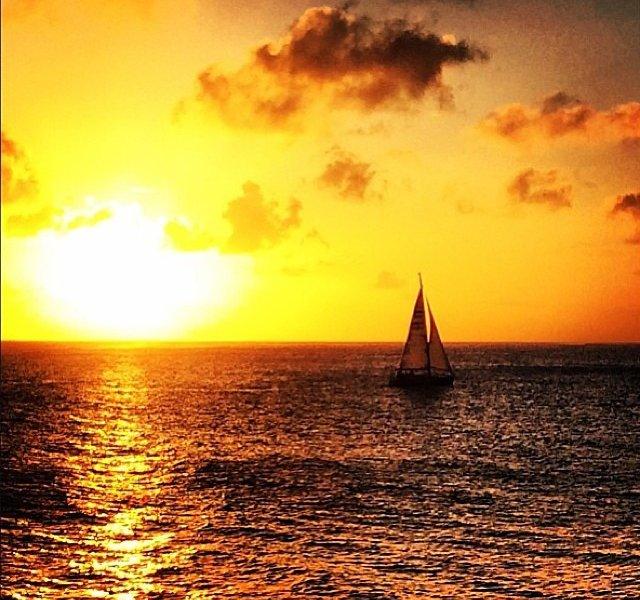 9. Go Sailing
