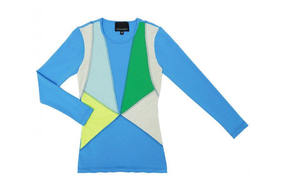 Cynthia Rowley Rash Guard